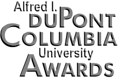 DuPont Columbia Award