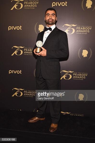 Peabody Awards 2015