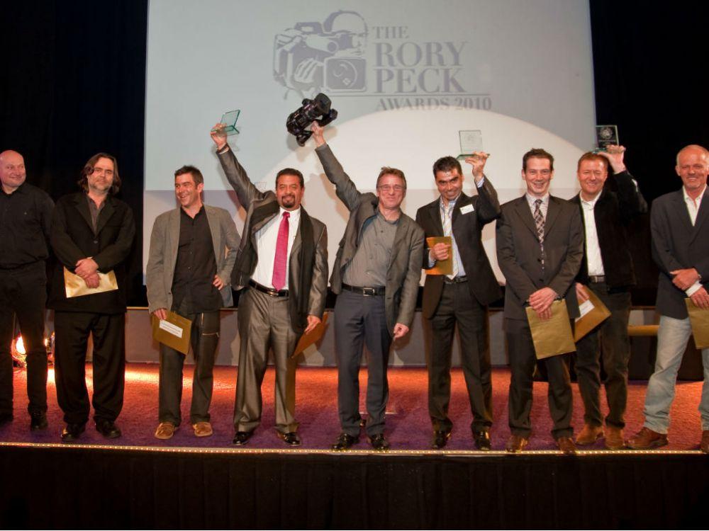 Rory Peck Awards 2010