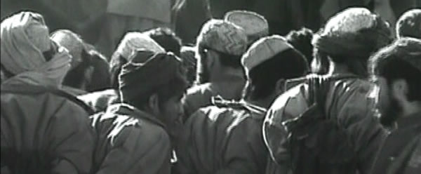 Afghan Massacre - The Convoy of Death