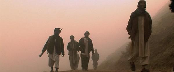 Behind Taliban Lines