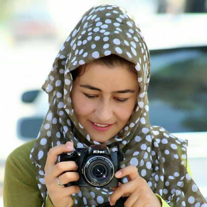 Mahnaz Muzoon