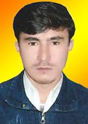 Mohammad Hussain Rahimi